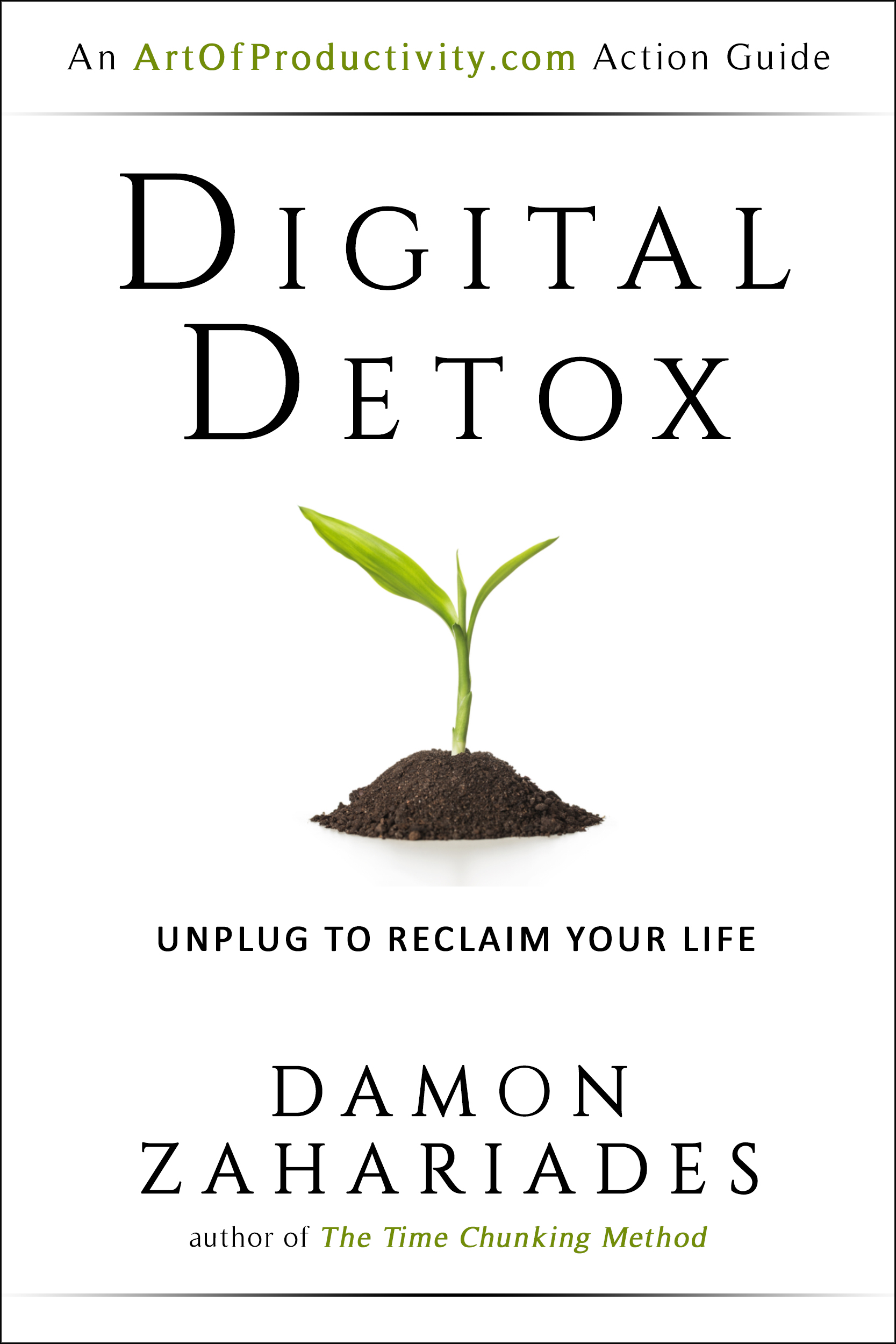 Digital Detox: Unplug To Reclaim Your Life!