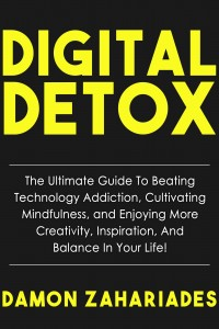 Digital-Detox-Kindle