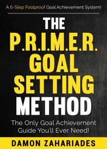The-PRIMER-Goal-Setting-Method-Kindle